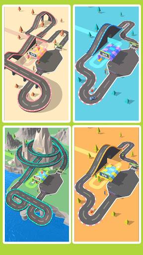 Idle Racing Tycoon-Car Games android2mod screenshots 7
