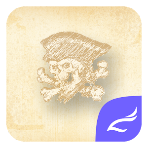 Pirate Theme 1.0.0 Icon