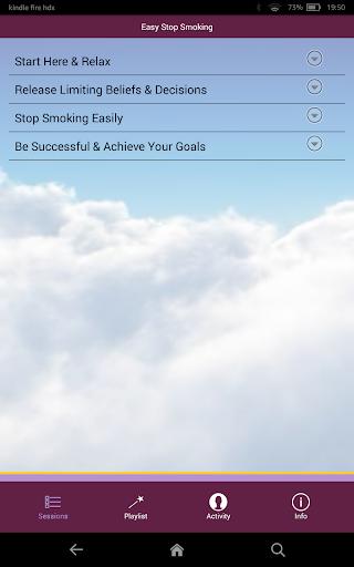 Easy Stop Smoking: Quit Today  screenshots 11