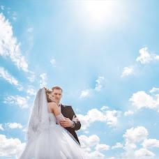 Wedding photographer Anton Gubanov (GantorPhoto). Photo of 07.11.2016