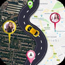 Share Live Location, GPS Tracker Maps & Navigation Download on Windows