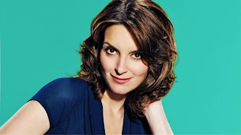 Tina Fey - May 7, 2011