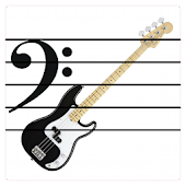 Electric Bass Notes PRO