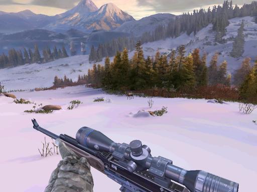 Hunting Clash: Animal Hunter Games, Deer Shooting modavailable screenshots 10