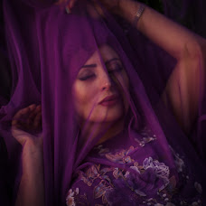 Wedding photographer Lagutina Inessa (liveart). Photo of 09.05.2017