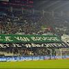 De Groene Ridder  KSVCB 120 jaar Brugges mooiste