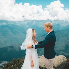 Wedding photographer Ruslan Garam (russell). Photo of 28.03.2017