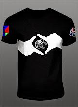 Photo: Diseño Grafico - Playera EFFE negro