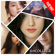 ArtCollage - Photo Editor, Collage Maker