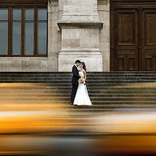 Wedding photographer Codrin Munteanu (ocphotography). Photo of 20.07.2015