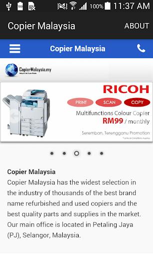 CopierMalaysia.my