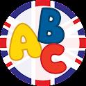 Ingles para niños gratis juego icon