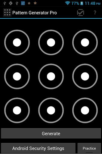 Pattern Generator Pro