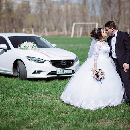 Wedding photographer Aleksandr Kurylo (Alex90). Photo of 13.05.2017