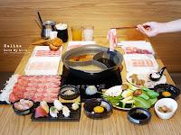 しゃぶしゃぶ溫野菜日本涮涮鍋專門店 大直美麗華店