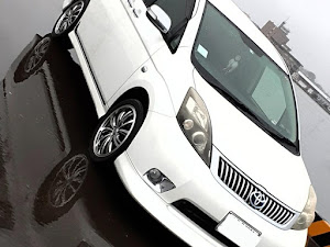 アイシス ZGM15W プラタナリミテッド4WDのカスタム事例画像 レナカズさんの2020年07月04日20:47の投稿