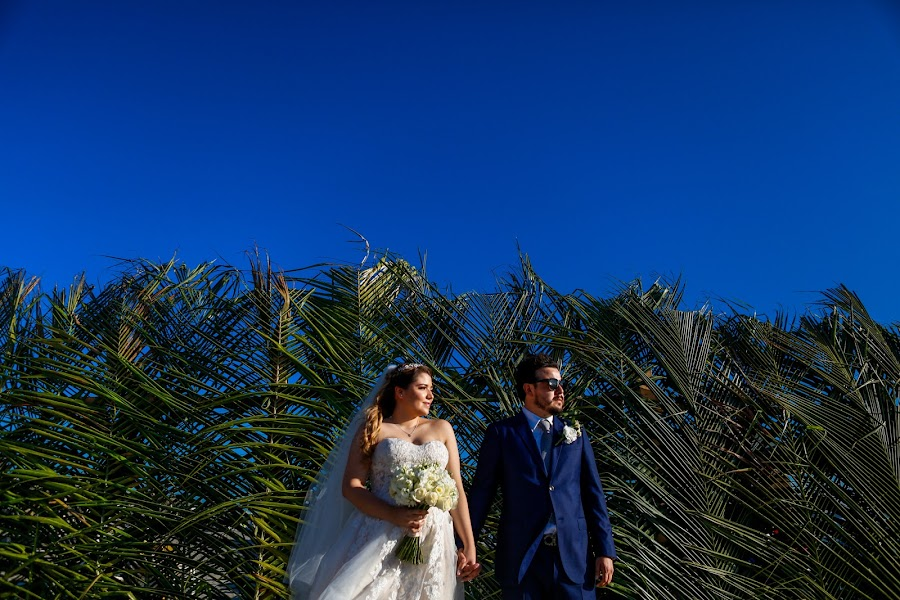 Wedding photographer Daniela Díaz burgos (danieladiazburg). Photo of 03.12.2019