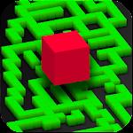 Maze - Logic puzzles Icon