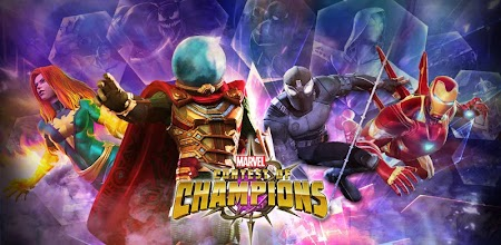 دانلود MARVEL Contest of Champions