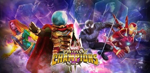 دانلود بازی MARVEL Contest of Champions
