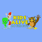 Kids Alive Do The Five