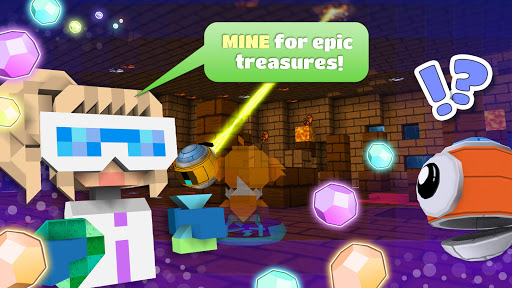 BlockStarPlanet screenshots 5