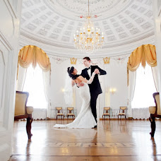 Wedding photographer Andrey Snopkov (Snop). Photo of 04.04.2013