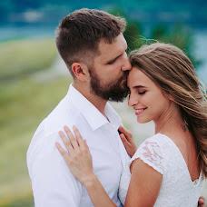 Wedding photographer Oksana Lukovnikova (lykovnikova). Photo of 02.11.2017