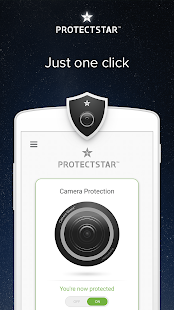 Camera Guard™ PRO - Blocker Screenshot