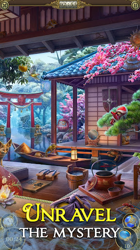 Hidden City: Hidden Object Adventure 1.37.3700 screenshots 5