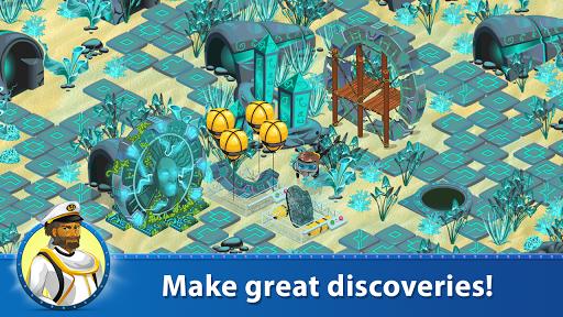 Treasure Diving apkdebit screenshots 22