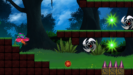 Red Ball 2.0.6 screenshots 6