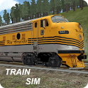 Train Sim icon