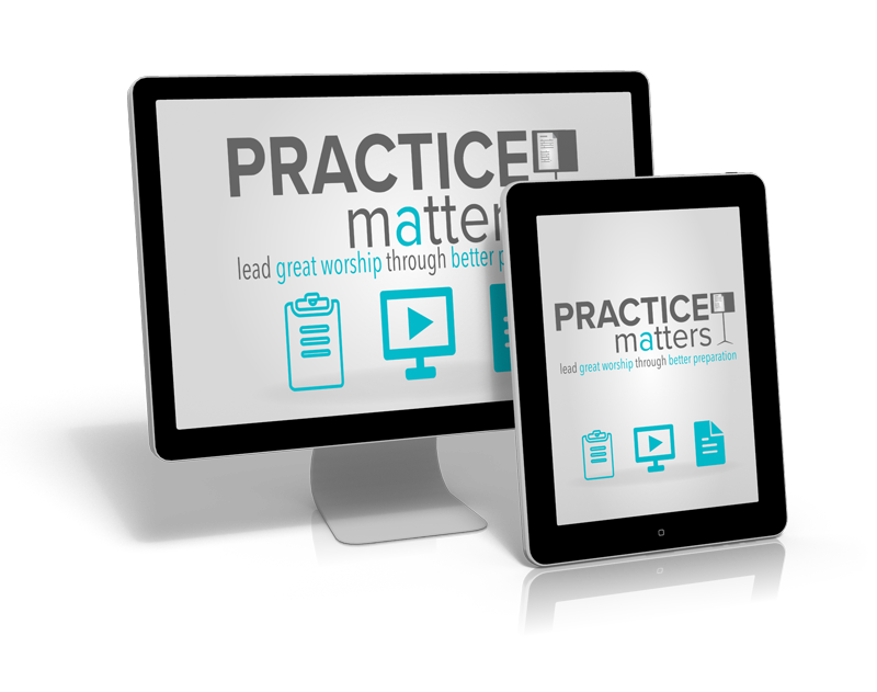 Practice Matters Course
