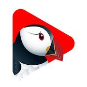 Puffin for YouTube