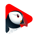 Puffin for YouTube Icon