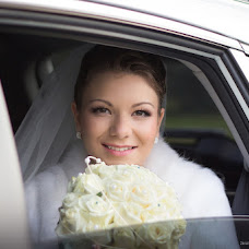 Wedding photographer Nikita Zhuravlev (nic-foto). Photo of 23.03.2013