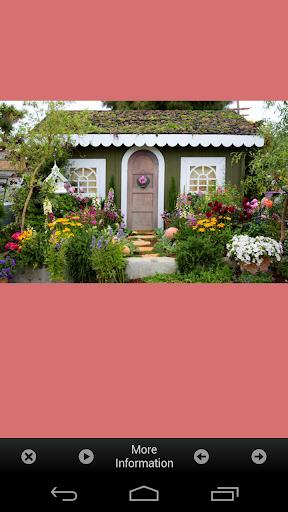 Garden Cottage Ideas