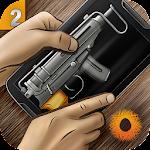 Weaphones™ Firearms Sim Vol 2 Icon