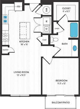 Go to A2a Floorplan page.