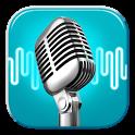 Voice Changer Studio App icon