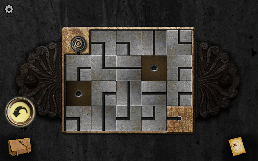 The Hunt for the Lost Treasure game (apk) free download for Android/PC/Windows screenshot
