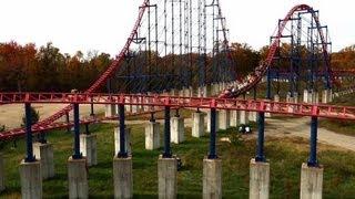 World's Fastest Coaster