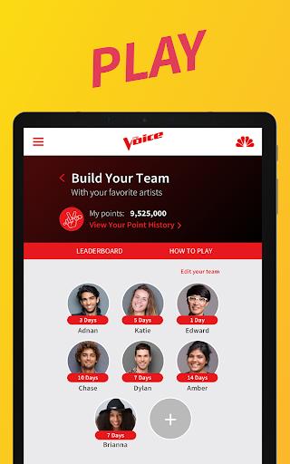 The Voice screenshot 14