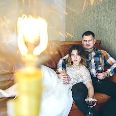 Wedding photographer Kirill Urbanskiy (Urban87). Photo of 15.06.2017