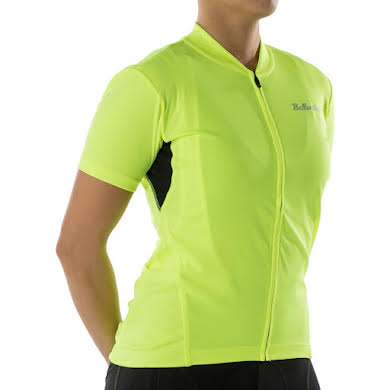 Bellwether Criterium Women's Cycling Jersey