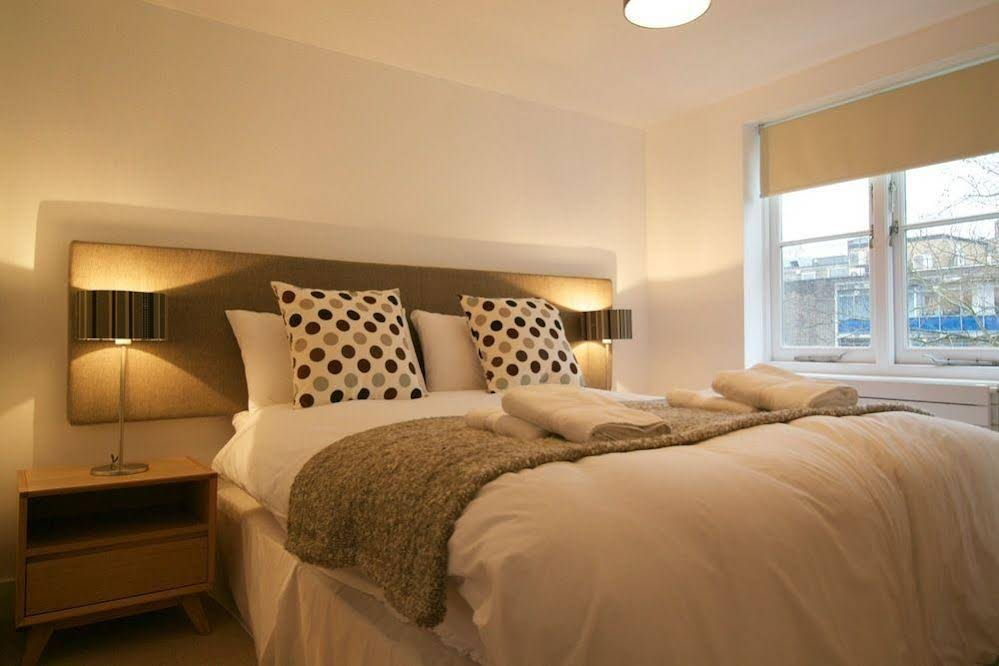 Acorn of London - Gower Apartments