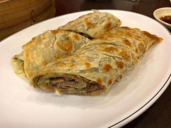 北平楊寶寶蒸餃 Yang Bao Bao 朝明店 夜貓族的好選擇,讓人喜歡的北方宵夜,想起滿滿回憶的牛肉捲餅 附菜單