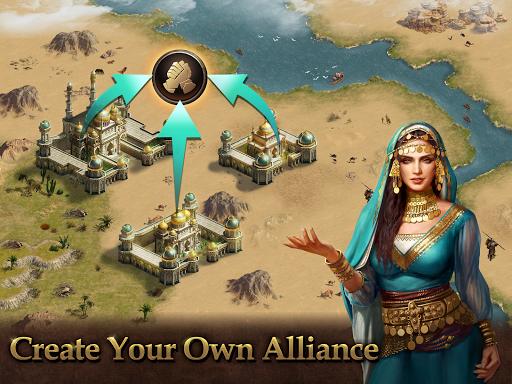 Wars of Glory screenshot 9