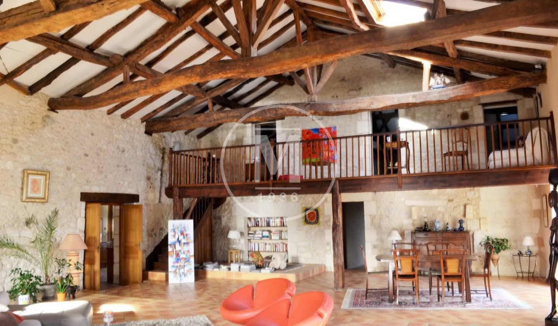 Maison Chadurie